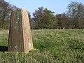 Trig point, Church Hill - geograph.org.uk - 280499.jpg