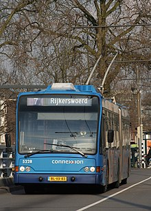 List of trolleybus systems - Wikipedia