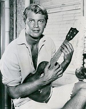 Donahue, Troy (1937-2001)