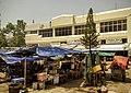 Trung Tam Thuong Mai, duongLy Thai To, phuong Vĩnh Quang, tp. Rạch Giá, tỉnh Kiên Giang, Việt Nam ,02-07-16-Dyt - panoramio.jpg