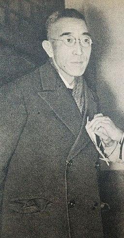 Tsuji Jiro