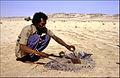 Tuareg priprema Tagellu 1985. Središnja Sahara..jpg