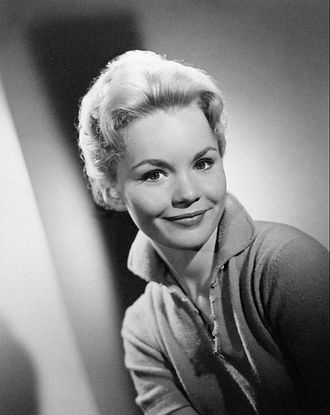 Tuesday Weld - Weld, c. 1960