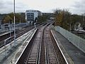 Tulse Hill stn Thameslink high southbound.JPG