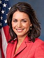 Tulsi Gabbard, official portrait, 113th Congress (cropped 3).jpg