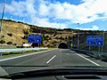 Tunnel in A-12 just before Pamplona (48854237027).jpg
