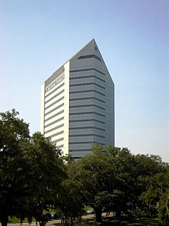 Turlington Building