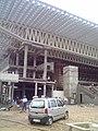 Tyagaraj stadium delhi by ashish05.jpg