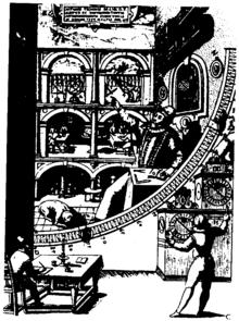 История науки Википедия Тихо Браге