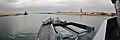 Type 45 Destroyer HMS Daring Passing Through The Suez Canal MOD 45153567.jpg