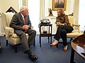 Tzipi Livni with Dick Cheney, September 14, 2006.jpg