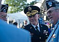 U.S. Army Gen. Martin Dempsey, the chairman of the Joint Chiefs of Staff, talks with veterans before the National Memorial Day Concert on the National Mall in Washington D.C., May 26, 2013 130526-D-KC128-091.jpg