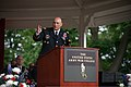 U.S. Army Gen. Ray Odierno, the chief of staff of the Army, speaks during the Army War College class of 2013 graduation ceremony at Carlisle Barracks in Carlisle, Penn., June 8, 2013 130608-A-AO884-108.jpg