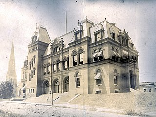 Court Office