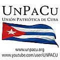 UNPACU Acronym & Name & Flag & Links Logo - Patriotic Union of Cuba.jpg