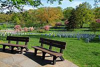 USA-Arlington National Cemetery