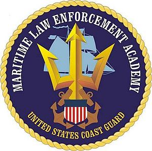 Maritime Law Enforcement Academy - United States Coast Guard Reserve