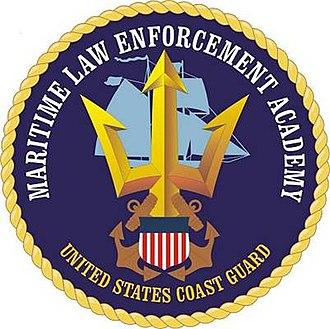 Maritime Law Enforcement Academy - United States Coast Guard Reserve