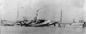 USS Arvonian