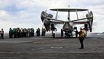 USS George H.W. Bush operations 150203-N-CZ979-173.jpg