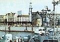 USS Hartley (DE-1029) at Hamburg, Germany, in early July 1967.jpg