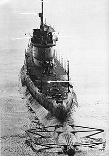 USS <i>Marlin</i> (SS-205)