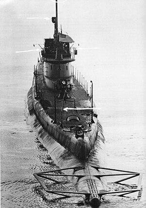 USS Marlin (SS-205)