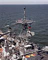 USS Trenton (LPD-14) antenna rigging and mast.jpg