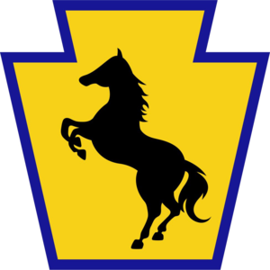 55th Maneuver Enhancement Brigade (United States) - 55th MEB shoulder sleeve insignia