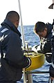US Navy 021124-N-9251B-017 Sailors deploy probes used during testing of the Integrated Maritime Portable Acoustic Scoring and Simulation (IMPASS) system.jpg