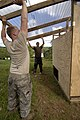 US Navy 081110-N-1508S-017 Air Force engineers build sanitation infrastructures at Mabaruma Library.jpg