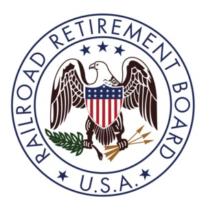 Railroad Retirement Board - Image: US RR Retirement Board Seal (2017)