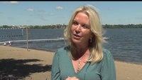 File:US Senate Candidate Karin Housley Campaigns In Bemidji.webm