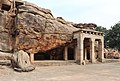 Udayagiri Caves - Hathi Gumpha.jpg