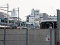 Ueno Inspection Division (上野検車区) 20130810 1.jpg