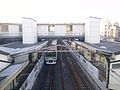 Uguisudanistation-traintracks-nov15-2014.jpg