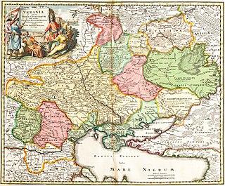 The Ruin (Ukrainian history) Tumultuous period in Ukrainian history from 1659 to 1686