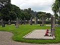 Ullareds kyrkogård 2011.jpg