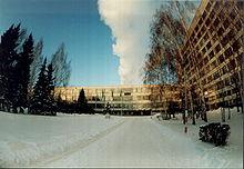 Ульяновский механический завод — Википедия