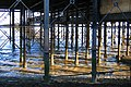 Under Southend Pier - geograph.org.uk - 473530.jpg