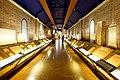 Underground passage with inscriptions - Musei Capitolini - Rome, Italy - DSC05984.jpg