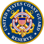 Seal of the Coast Guard Reserve