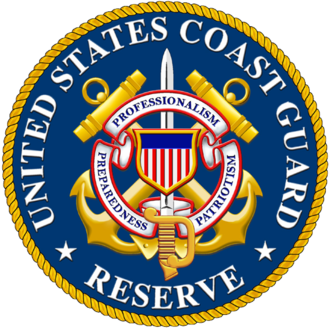 Seal of the United States Coast Guard Reserve United States Coast Guard Reserve emblem.png