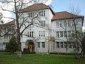 Univ Oradea - Corpul A (fatada din spate 2).jpg