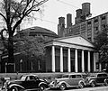 University of Maryland, Medical Building, Greene & Lombard Streets, Baltimore (Independent City, Maryland).jpg