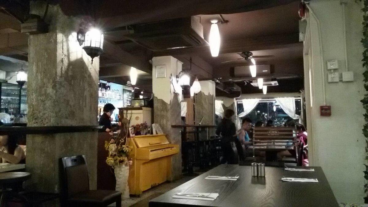 Themed Cafes In Santa Clarita Ca