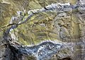 Uranium roll front hosted in Dakota Sandstone near Denver, Colorado.jpg