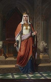 Urraca I, reina de León (Museo del Prado).jpg