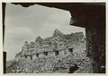 Utgrävningar i Teotihuacan (1932) - SMVK - 0307.g.0060.tif