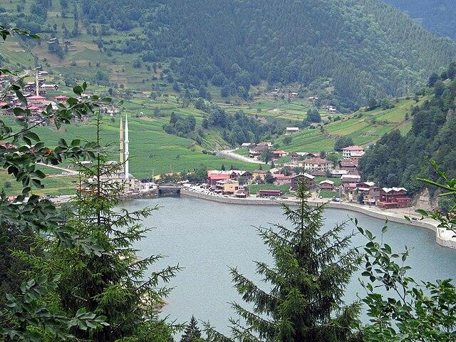 Distretto di Çaykara